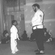 Karate Classes in New York City